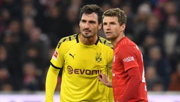 Borussia Dortmund – Bayern de Múnich: ¡Der Klassiker para definir la Bundesliga!