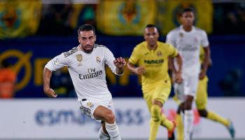 Real Madrid – Villarreal, los Merengues quieren asegurarse La Liga