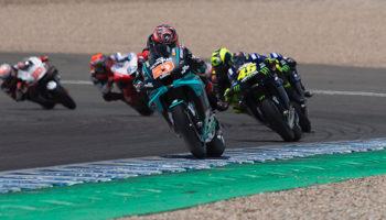 MotoGP: sin Marc Márquez en la carrera, Quartararo viaja a República Checa en busca de su tercera victoria consecutiva