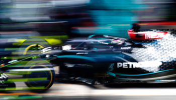 Fórmula 1: Hamilton sigue imparable y va a por su cuarta victoria en el siempre complicado Gran Premio de Bélgica