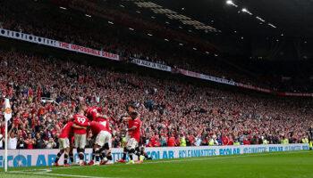 Southampton - Manchester Utd: los reds quieren volver a la senda del triunfo a costa de los saints