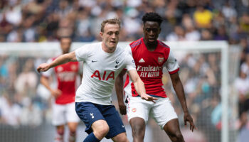 Arsenal - Tottenham Hotspur: ¡El derbi del Norte de Londres!