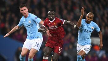 Liverpool - Manchester City: los mejores de la Premier League lucharán por la primera posición