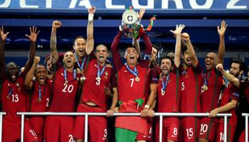 ¿Quiénes son los favoritos para ganar la Euro 2020?