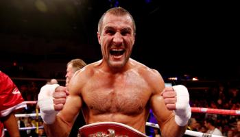 Sergey Kovalev (RUS) – Anthony Yarde (ENG), emocionante pelea por la conquista del cinturón semipesado de la OMB
