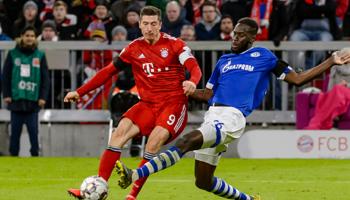 Schalke 04-Bayern de Múnich: los bávaros sólo se conforman con los tres puntos en su vista al VELTINS-Arena