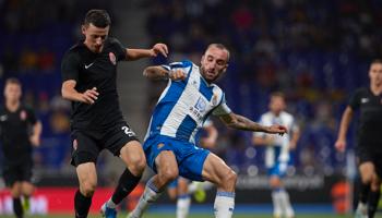 Zorya Lugansk – Espanyol: los periquitos ya casi tienen su pase para la UEFA League en el bolsillo