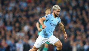 Manchester City-Brighton: las cuotas vaticinan una goleada de los Cityzens