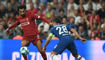 Burnley – Liverpool: los reds confían en contar con la puntería de Salah para mantener el liderato
