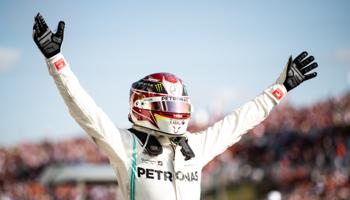 Fórmula 1, detener a Hamilton es el objetivo principal de todos los pilotos en Bélgica