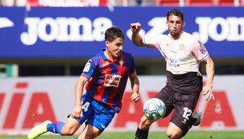Espanyol-Eibar, los Armeros anhelan otra victoria que les garantice la permanencia