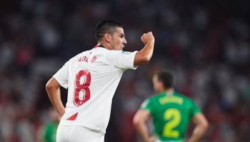Real Sociedad – Sevilla, duelo igualado y con mucho en juego en San Sebastián