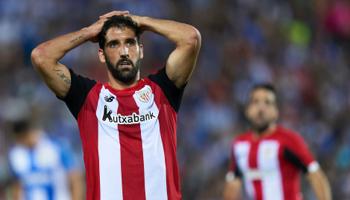 Athletic Club – Leganés, el partido de las últimas oportunidades