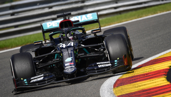 Fórmula 1: Hamilton buscará derrocar a Schumacher en una marca histórica en Monza