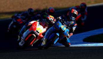 Moto3: ¿Puede ganar Canet en Aragón y acercarse al líder, Dalla Porta?