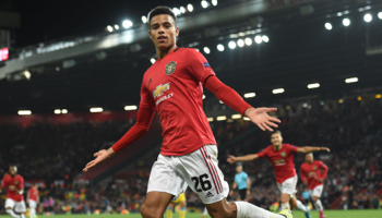Manchester United – Arsenal: partidazo de lunes en Old Trafford
