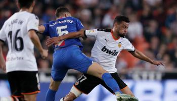 Sevilla – Valencia: partidazo para bajar el telón de La Liga 2019/20