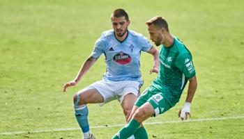 Real Betis – Celta de Vigo: oportunidad para escalar posiciones