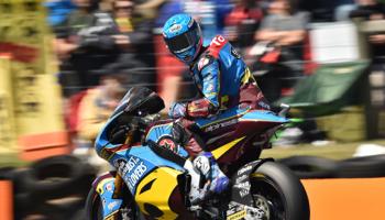 Moto2: Álex Márquez no es favorito, pero una victoria podría encaminarlo al título
