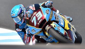 Moto2, Álex Márquez está a un paso del título mundial y buscará conseguirlo en Malasia
