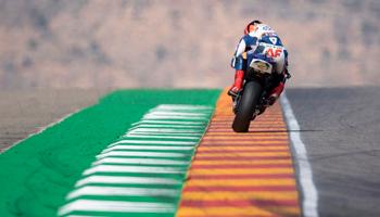 Moto2: dominio español en la previa al Gran Premio de Tailandia