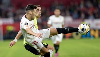 Dudelange-Sevilla : los Nervionenses están a un paso de clasificarse a la siguiente ronda