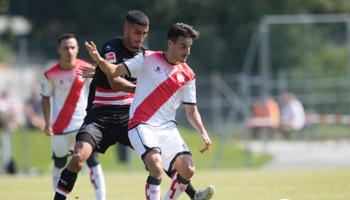 Lugo-Rayo Vallecano, dos equipos en polos opuestos chocan para disputarse los tres puntos