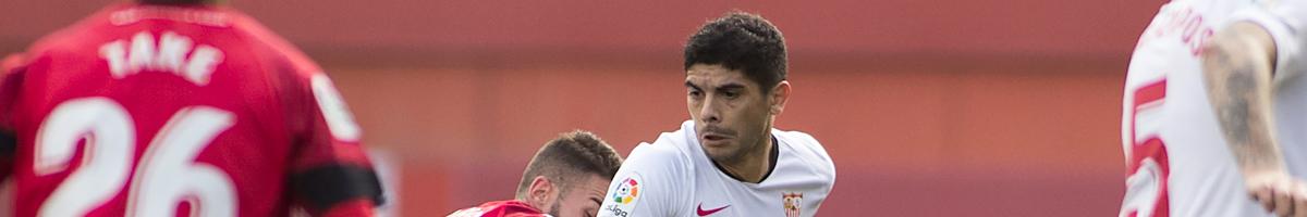 Pronóstico Sevilla - Mallorca   La Liga   Fútbol