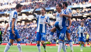 Lleida-Espanyol: los periquitos buscan aliento en la Copa del Rey