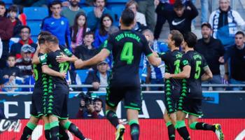 C.A. Antoniano – R. Betis: los heliopolitanos se estrenan en la Copa del Rey bajo la expectativa de muchos goles