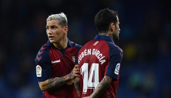 Lorca Deportiva – Osasuna: cuotas para aprovechar en este cruce de Copa del Rey