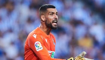 Becerril – Real Sociedad: la Erreala no querrá dejar que se le escape esta serie de Copa del Rey