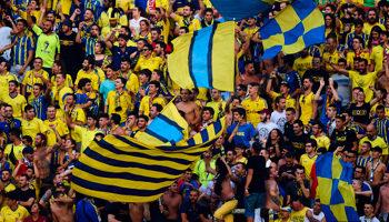 Cádiz - Numancia: el submarino amarillo no piensa quitar el pie del acelerador