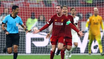 Leicester-Liverpool: los reds visitan a los foxes confiados en continuar con la celebración del mundial de clubes