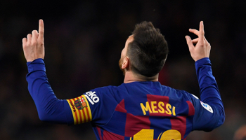 El ocaso de un titán llamado Lionel Messi