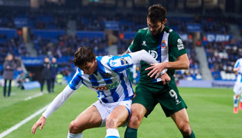 Real Sociedad - Osasuna: la erreala busca ratificar su buen momento ante los rojillos en la Copa del Rey