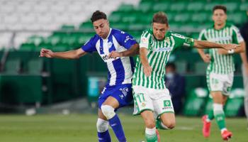 Dep. Alavés – Real Betis, Babazorros y Béticos lucharán por obtener sus primeros 3 puntos