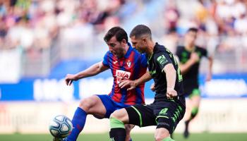 Real Betis – Eibar, los Béticos no encontrarán la victoria sin una sólida defensa