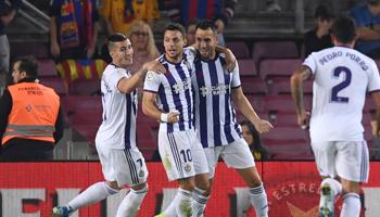 Tolosa – Valladolid: los pucelanos buscan una victoria como visitante que los encamine en la eliminatoria