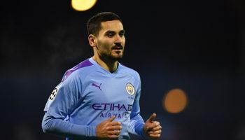 Manchester City - Leicester City, el segundo y el tercero a la caza del Liverpool