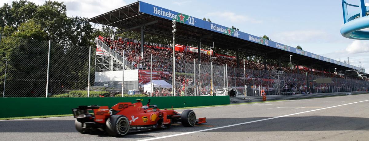 Autódromo de Monza