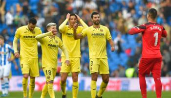 Orihuela – Villarreal: El Submarino amarillo planea continuar arrollando en la Copa del Rey