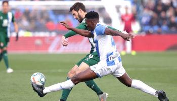 Murcia - Leganés: los pepineros quieren consolidarse en la Copa del Rey