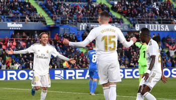 Unionistas – Real Madrid, los merengues inician la Copa del Rey confiando en clasificarse a la siguiente ronda comódamente.