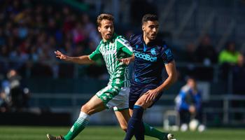 Real Betis – Real Sociedad: ¡duelo en el podio!