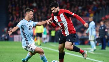 Athletic Club-Celta de Vigo: San Mamés recibirá a unos celestes desesperados