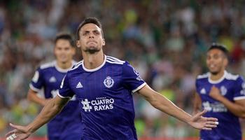 Marbella – Real Valladolid: los pucelanos están ansiosos por demostrar su jerarquía
