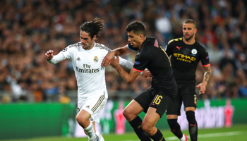 Manchester City – Real Madrid: el campeón de La Liga apelará a su estirpe copera para remontar una serie durísima