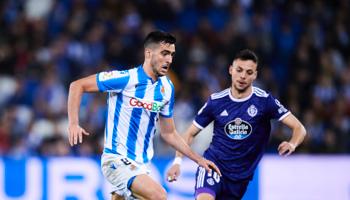 Real Valladolid – Real Sociedad: los pucelanos buscarán romper una maldición que ya lleva 17 años y medio