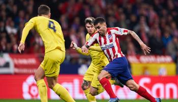Villarreal – Atlético de Madrid, choque entre dos equipos que no pueden ceder más puntos
